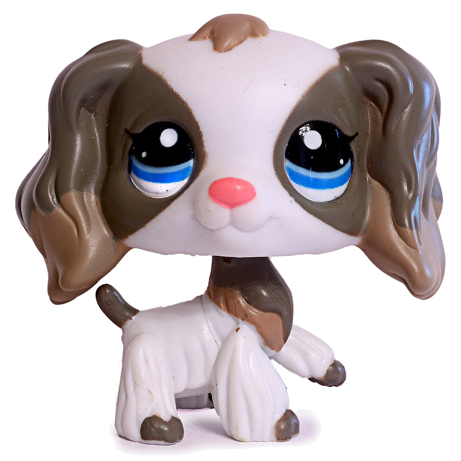 Littlest pet shop x - 4 5