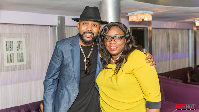 Banky W Networking for love