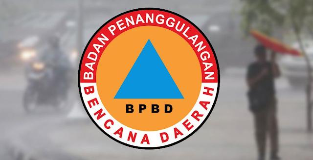 Badan Penanggulangan Bencana Daerah (BPBD)