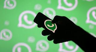 ماذا تفعل ان اخترق حسابك في واتساب whatsapp