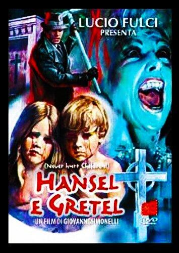 Hansel y Gretel, Lucio Fulci, Giovanni Simonelli
