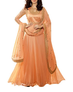 LIMEROAD celebrates EID with traditional AnarkalisRock your EID look with traditional Anarkalis from LIMEROAD