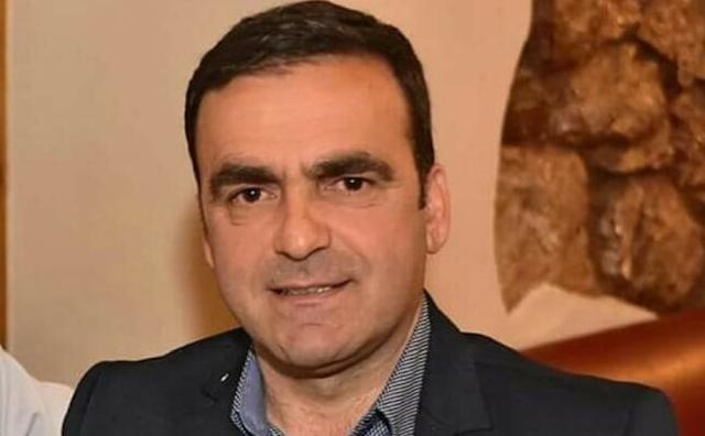 Χ. Ζέρβας: Το Ναύπλιο γιορτάζει