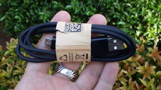 Charger Samsung Micro USB 2A Kepala Plus Kabel Micro USB Murah