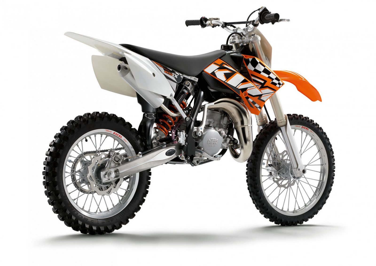 2011 Ktm 85 Sx Specifications And Pictures Latest Gadget