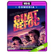 Guatdefoc (2016) WEB-DL 720p Audio Dual Latino-Ingles