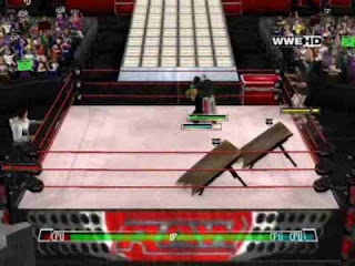 WWE RAW Ultimate Impact Game Download Highly Compressed