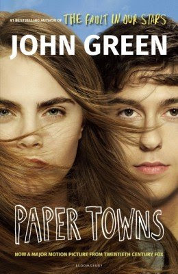 Paper Towns by john Green Pdf Download