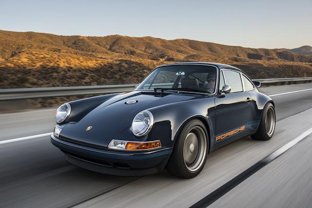 Porsche 911 Clásico