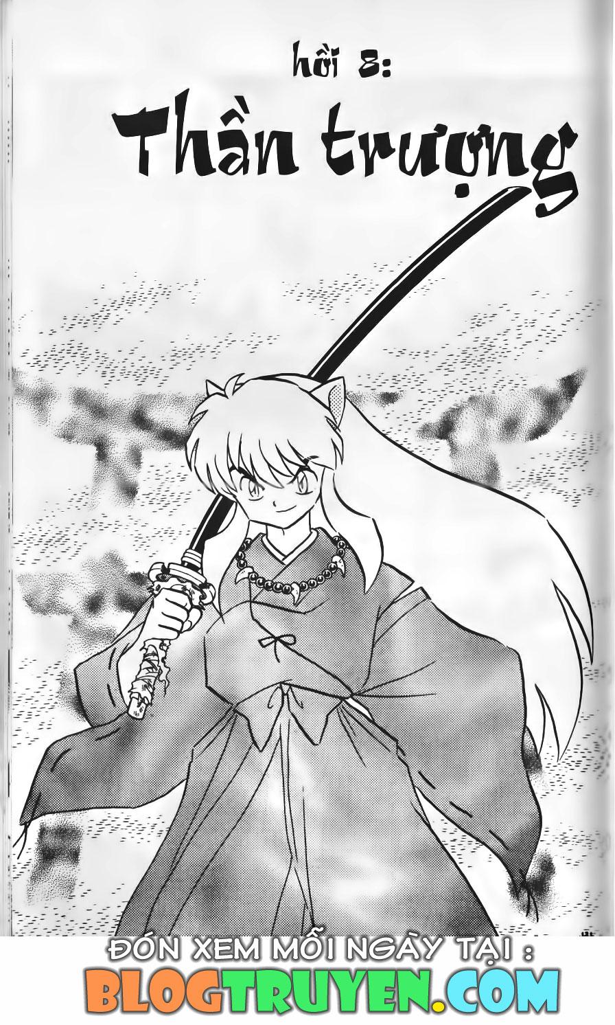 Inuyasha vol 10.8 trang 2
