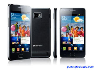 Download Firmware Samsung Galaxy S2 (Korea) SHW-M250L