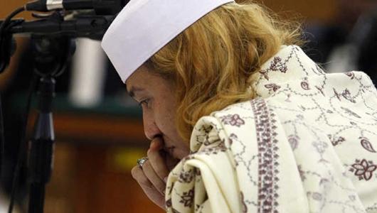 Bahar bin Smith Terancam Hukuman 9 Tahun Penjara
