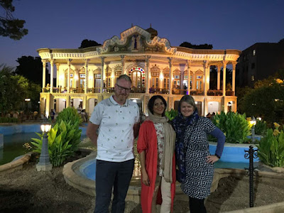 Iran: Land of Hospitality