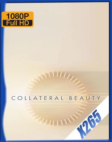 Collateral Beauty [2016] [Latino] [1080P] [X265] [10Bits][ChrisHD]
