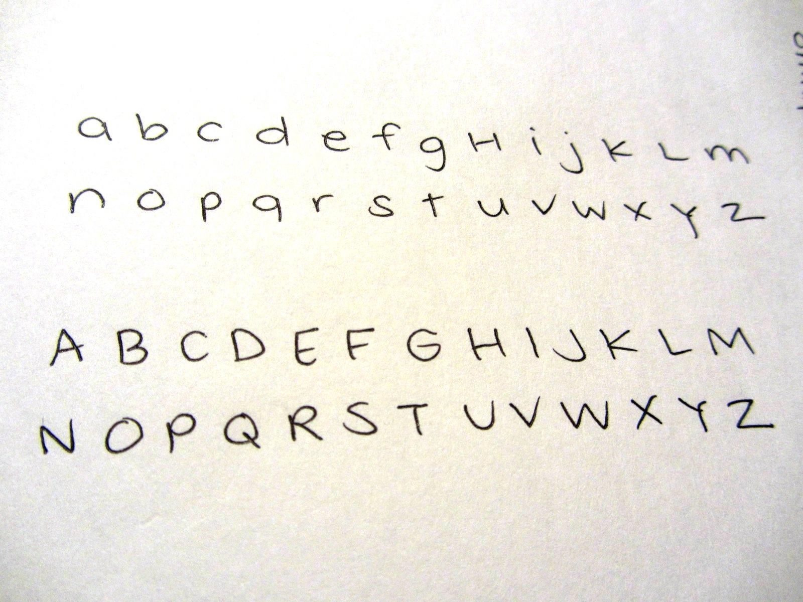 Download Free Nice Cursive Handwriting Fonts