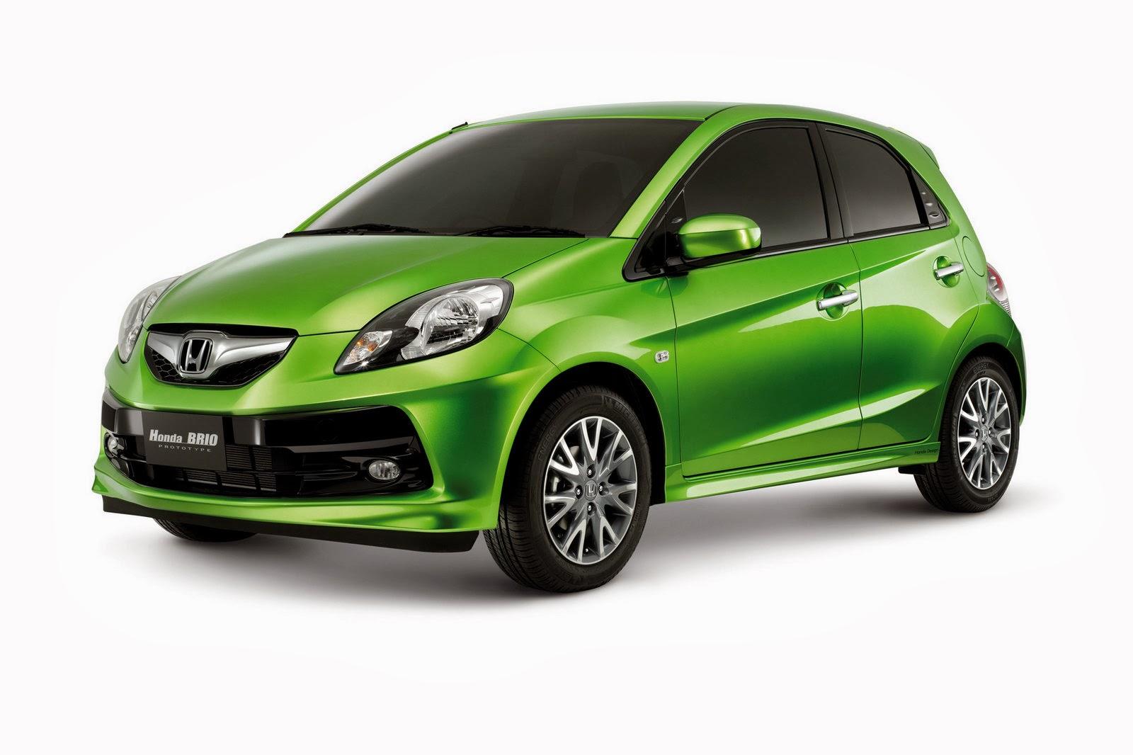 Harga Mobil Honda Murah Terbaru