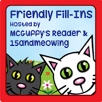 Friendly Fill-Ins badge