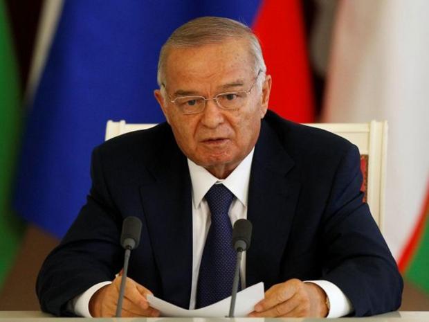 Kekosongan Kekuasaan di Uzbekistan Ancam Tiga Negara