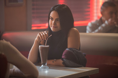 Camila Mendes in Riverdale (2)