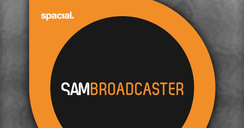 Sam broadcaster registration