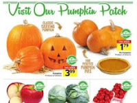 Foodland Ontario flyer October 13 - 19, 2017