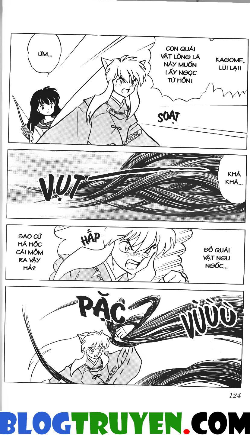 Inuyasha vol 23.7 trang 13
