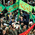 Pro-government crowds rally in Iran after days of unrest