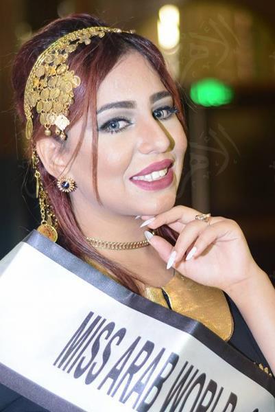 """""""هاشتاق"""" وراء إنسحاب ملكة جمال السعودية من المسابقة"""
