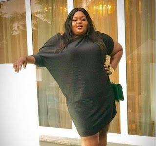 'Calling Me Fat Does Not Hurt My Feelings' – Eniola Badmus Reveals