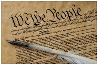 Constitucion estadounidense