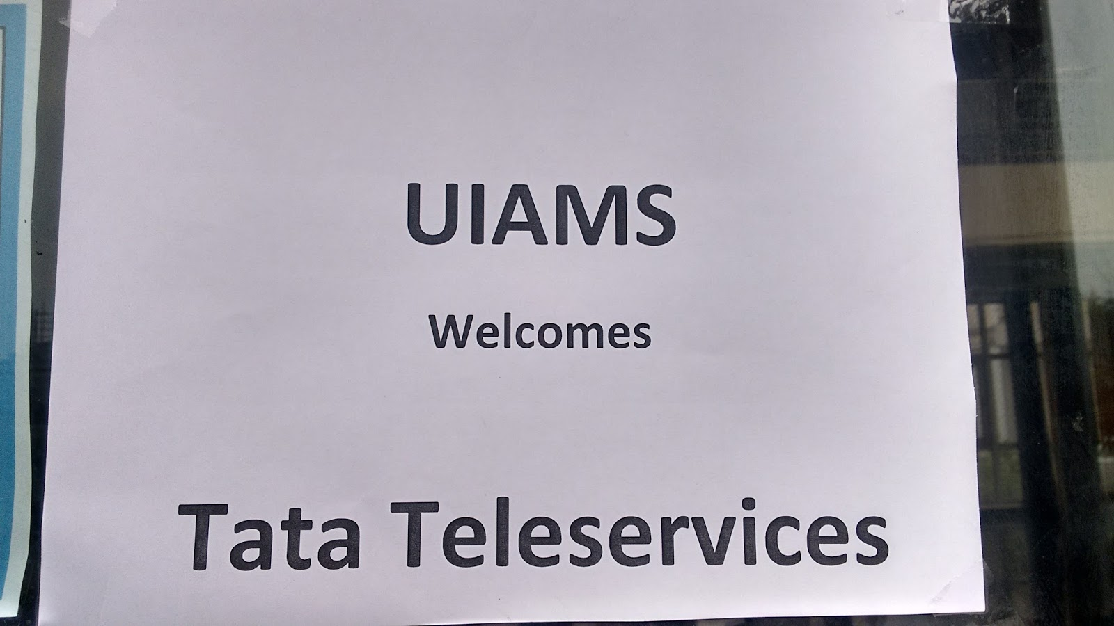 2016 ~ UIAMS Online Help Desk