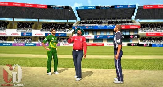 Download cricket revolution 2015 pc game for free (Windows)