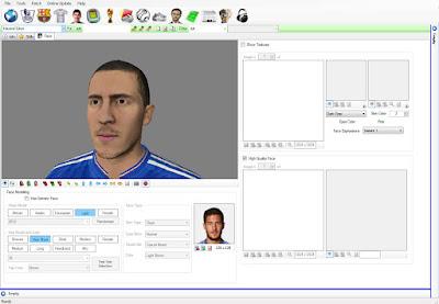 FIFA 16 Creation Master by Rinaldo