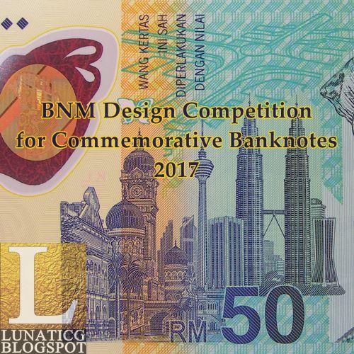 2017 Banknotes
