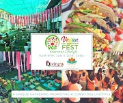 First Cebu Vegan Collaboration Festival Coming This 2019