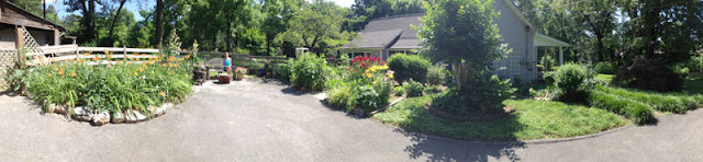 Spring Panorama Vacation Rental St Michael Cottage in Chattanooga