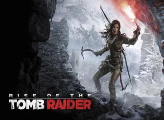 Rise Of The Tomb Raider [Full] [Español] [MEGA]