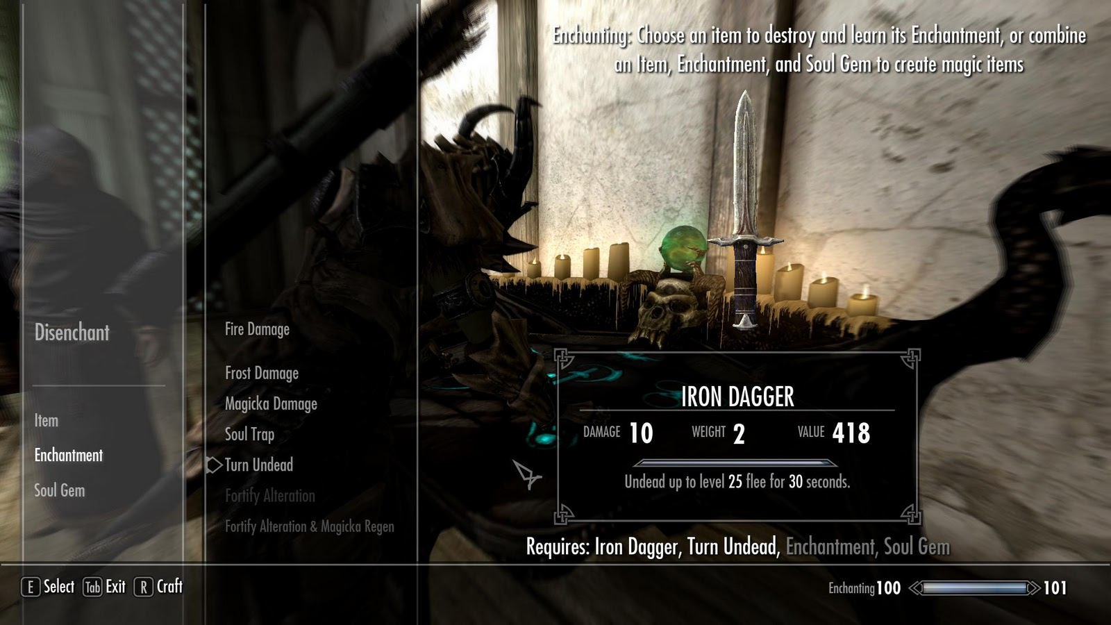 Skyrim Armor and Weapon Crafting Guide - GamingReality