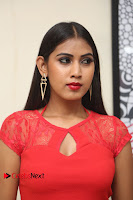 Actress Model Honey Pictures at Anoos Franchise Salon and Clinic Launch  0001.JPG