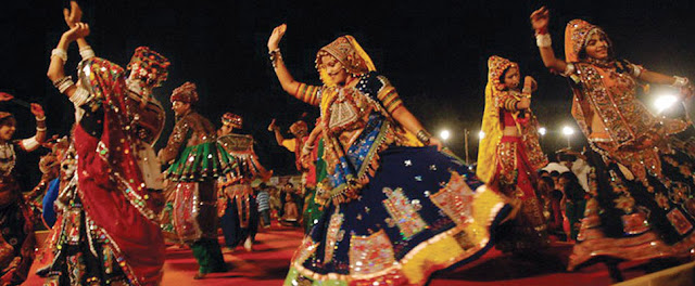 Ragasthan, Rajasthan