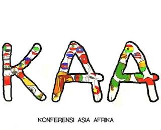 Sejarah, Tujuan dan Isi Konferensi Asia Afrika