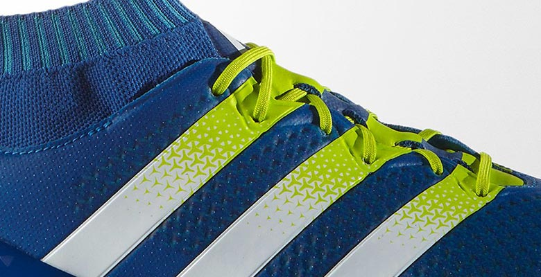 sale retailer 6d029 c4a77 Blue Adidas Ace 16+ Primeknit Boots Released - Footy Headlines