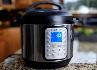 Instant Pot Smart WiFi review and Specification