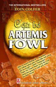 Cậu Bé Artemis Fowl - Eoin Colfer