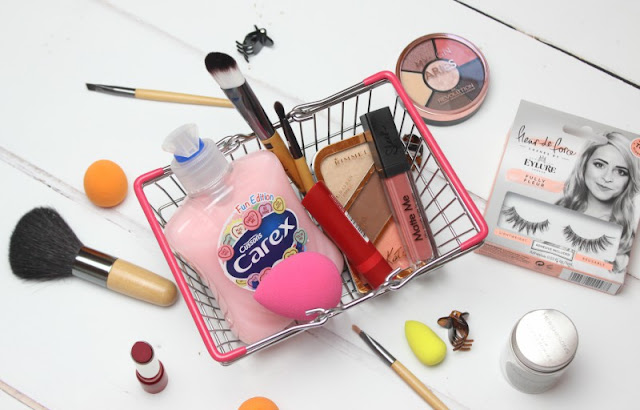10 Pre Pay Day Beauty Treats