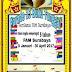 Parade 15 Buku Tunggal Bersama FAM Surabaya