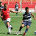 Doble derrota ante Independiente