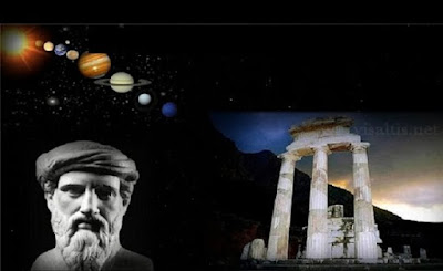 «Η μουσική των ουρανίων σφαιρών» – 2500 χρόνια μετά η NASA δικαιώνει Πυθαγόρα και Πλάτωνα