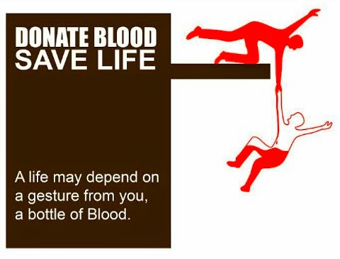Kebaikan derma darah