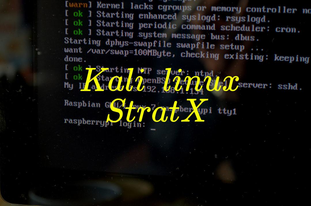 حل مشكلة عدم اقلاع كالي لينكس  واجهة Mate و KDE